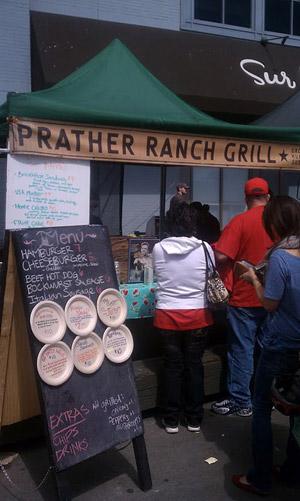 Prather Ranch