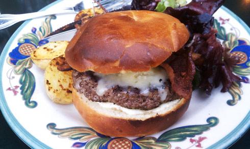 Zazie Burger